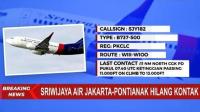 Sriwijaya Air SJ-182