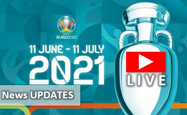 Live Streaming And Updates Euro 2020