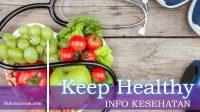 Berita Seputar Dunia Kesehatan