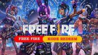 Berita Game FF-Kode Redeem Terkini