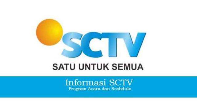 Berita Dan Informasi SCTV