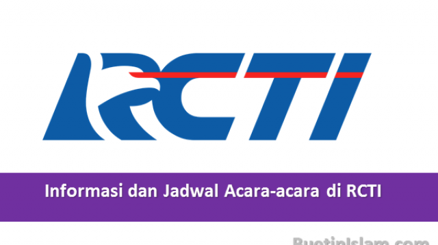 Berita Tentang Stasiun Televisi RCTI