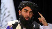 Berita Taliban Terkini