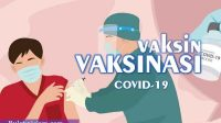 Berita Vaksin dan Vaksinasi Covid-19